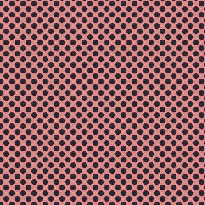 Bike Polka Dot Repeat