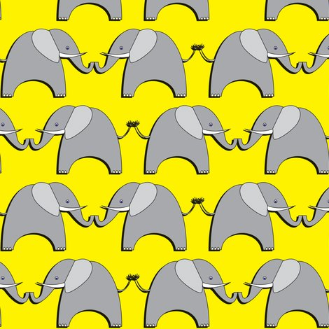 Rrelephant_repeat_yellow_shop_preview