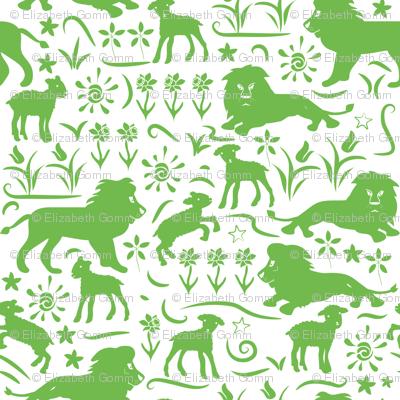 Lions & Lambs