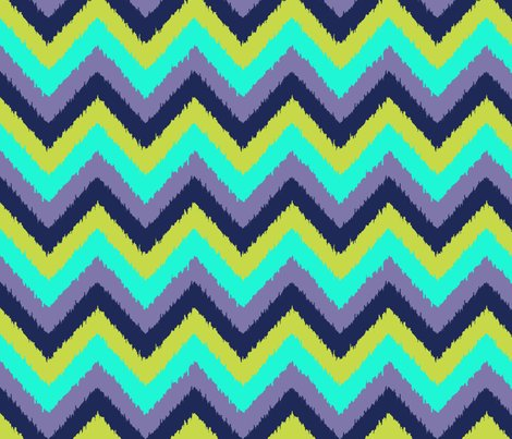 Chevron_ikat_peacock1_shop_preview