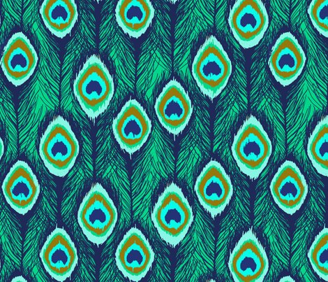 Ikat_peacock_repeat4_shop_preview