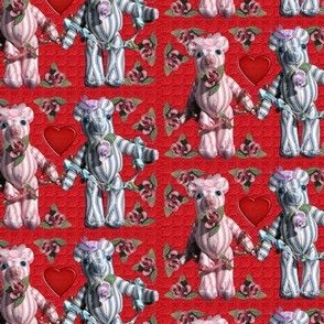 Valentine Heart Teddy Bears Bear Love