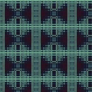 Cyberspace Carpet