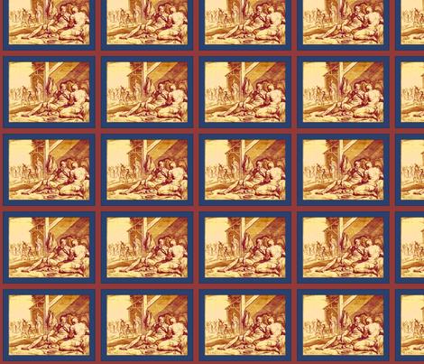 Eumaios fabric by amyvail on Spoonflower - custom fabric