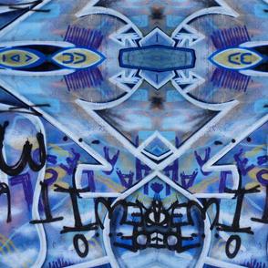 Graffiti Tut