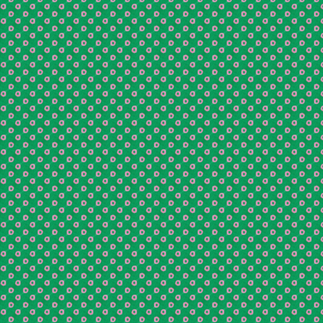 Kolonaki Dots - Summer fabric by siya on Spoonflower - custom fabric