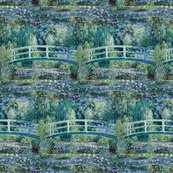 Rrrclaude_monet_-_water_lilies_and_japanese_bridge_-_halfbrickseamlesstile1_shop_thumb