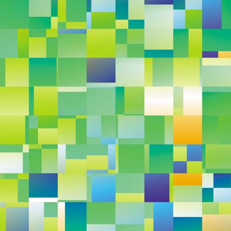 Confetti 1 fabric by animotaxis on Spoonflower - custom fabric
