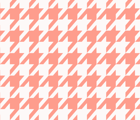 dogtooth fabric by myracle on Spoonflower - custom fabric