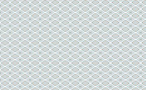 fluffy fabric by luvinewe on Spoonflower - custom fabric