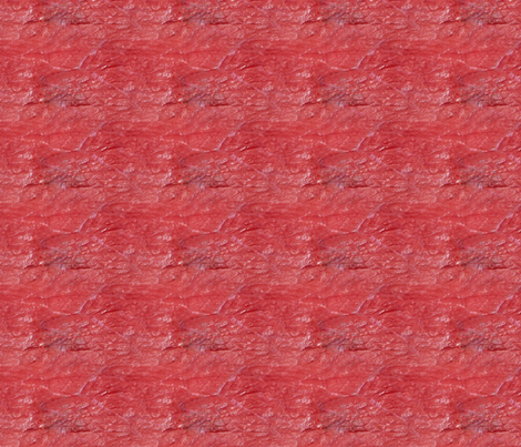 Red Meat fabric by dr_frybrain on Spoonflower - custom fabric