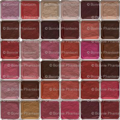 Got Makeup? Blush Palette