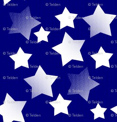 Star Night, Star Bright - Midnight