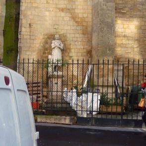 Forgotten Joan of  Arc