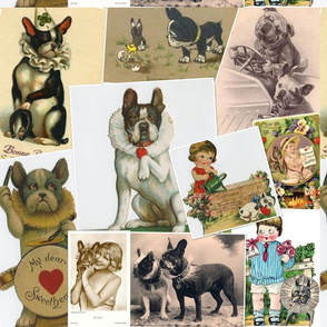 vintage_Frenchie_card_collage_1_copy