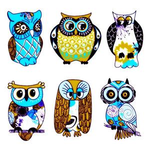 who who owls