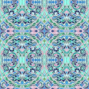 Sweethearts (in blue)