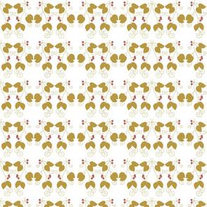 gold-vines
