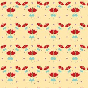 clover-flowers