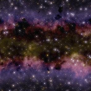 Nebula field