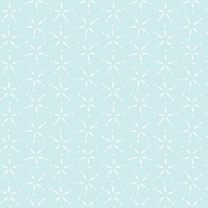 Starry - Blue