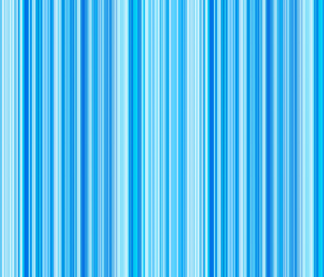 """Pool Ripples Stripe"" fabric by jeanfogelberg on Spoonflower - custom fabric"