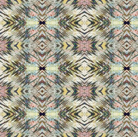 Supernova fabric by materialsgirl on Spoonflower - custom fabric