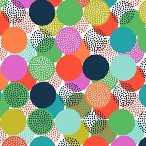 Chelsea Dot - Multi