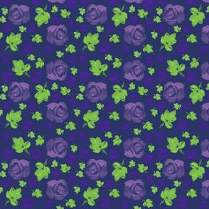 Lizzie's Flowers 1-ed
