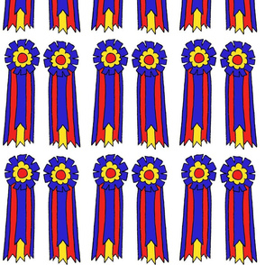 Champion Ribbon