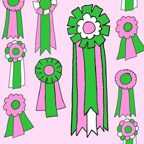 Preppy Ribbons