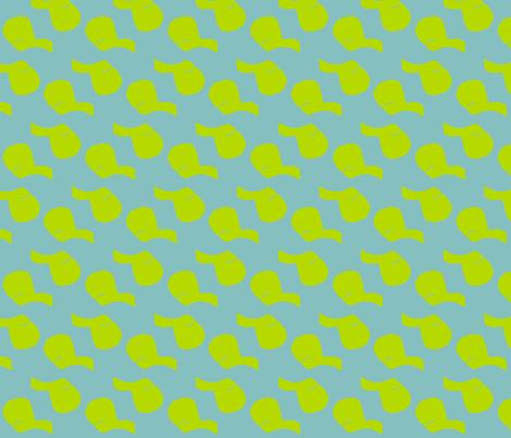 Preppy Saddles fabric by ragan on Spoonflower - custom fabric