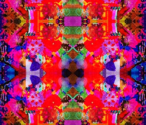 colorexplosion fabric by ekeskleurdesign on Spoonflower - custom fabric
