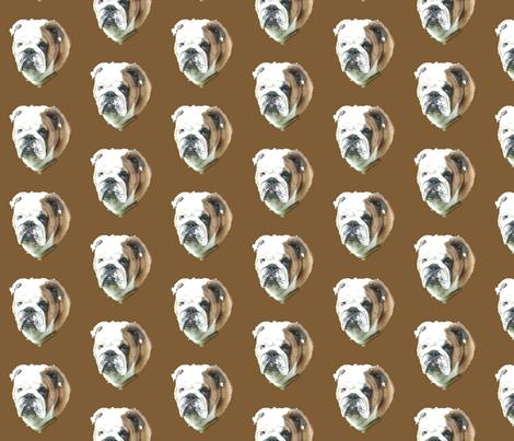 Bruno_222 fabric by romatex on Spoonflower - custom fabric