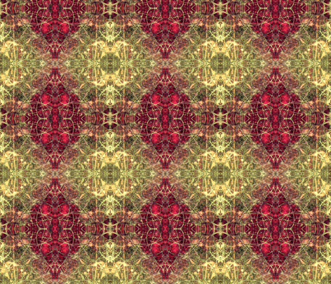 """Arwen"" fabric by jeanfogelberg on Spoonflower - custom fabric"