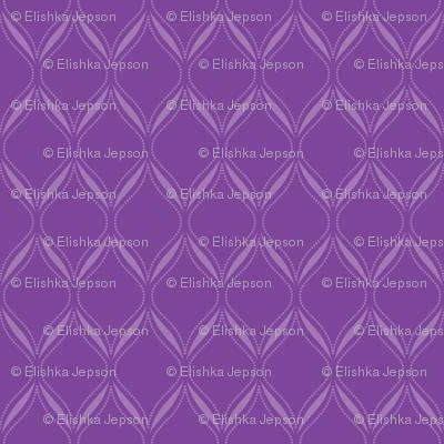 Purple Ogee