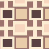 square roots - marshmallow squares