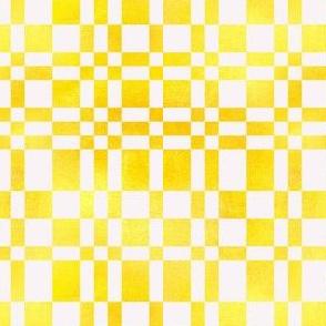Yellow Offset Check
