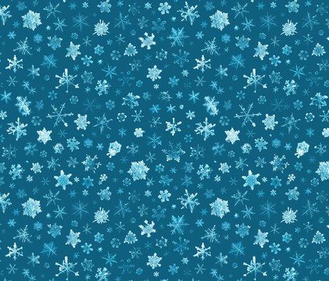 Snowflakes5cyan_shop_preview