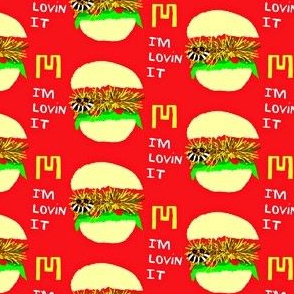 McLion Sandwich