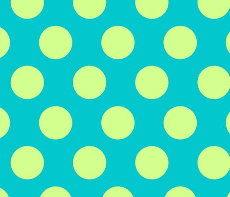 jb_jumbo_dots_1 fabric by juneblossom on Spoonflower - custom fabric