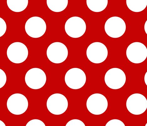 jb_jumbo_dots_3 fabric by juneblossom on Spoonflower - custom fabric