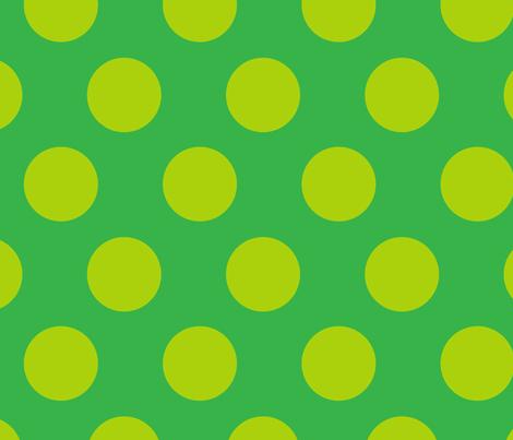 jb_jumbo_dots_6 fabric by juneblossom on Spoonflower - custom fabric
