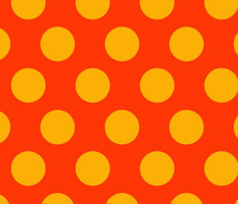 jb_jumbo_dots_7 fabric by juneblossom on Spoonflower - custom fabric