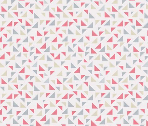 Célia fabric by demigoutte on Spoonflower - custom fabric