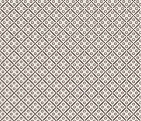 farmhouse_scratch_brown fabric by holli_zollinger on Spoonflower - custom fabric