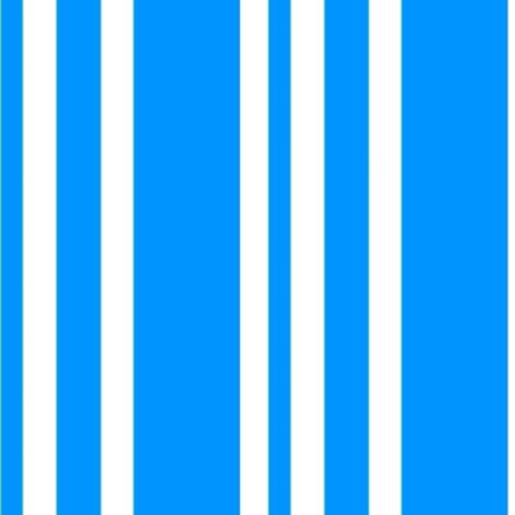 Dapper Blue fabric by daughertysdesigns on Spoonflower - custom fabric