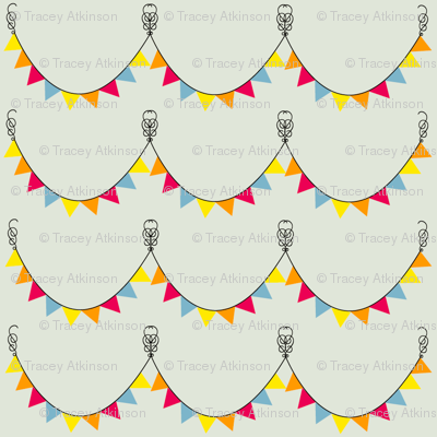 CircusTime-FestivePennants