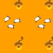 Lambs_and_lion__orange