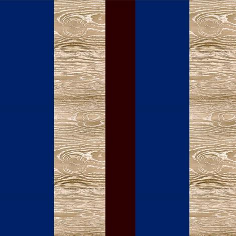 ceruse navy fabric by nascustomlife on Spoonflower - custom fabric